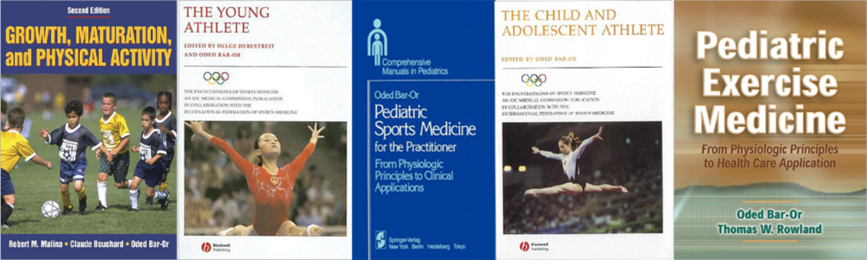 Pediatric Sports Medicine for the Practitioner: From Physiologic Principles to Clinical Applications
